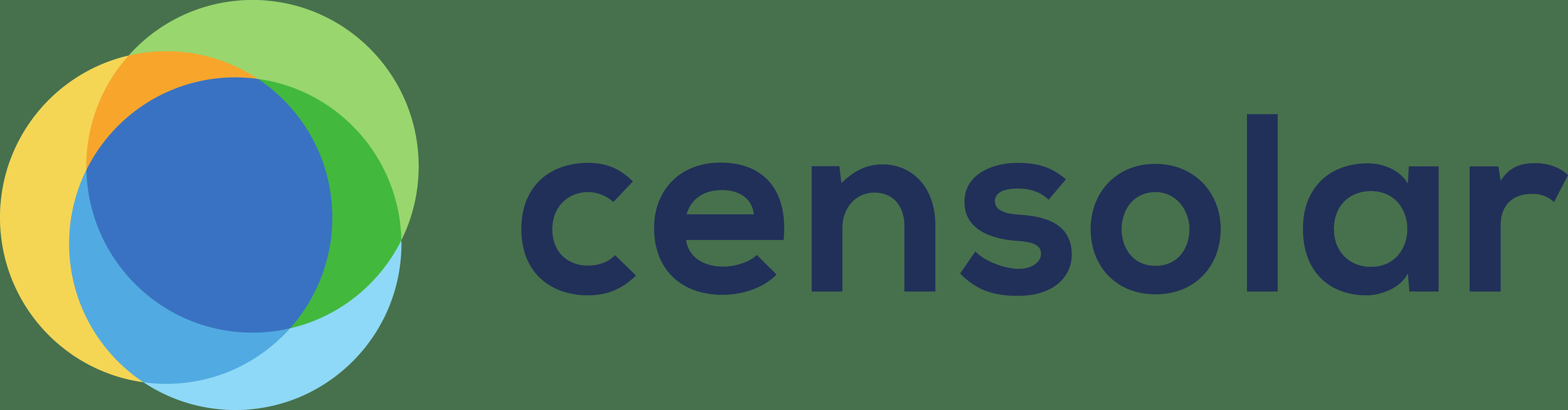 Censolar Logo