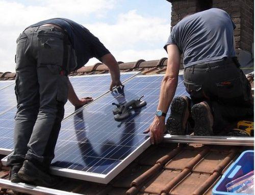 Nuevos perfiles profesionales para la transición energética