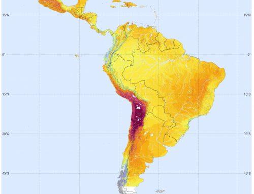 Generación distribuida en América latina