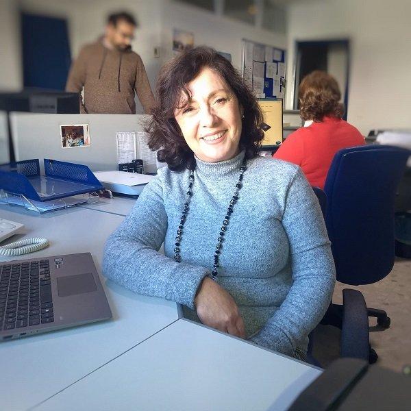 María José Diánez