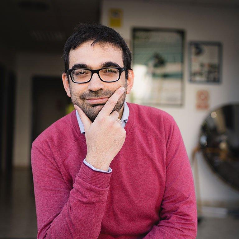 Alberto Soria