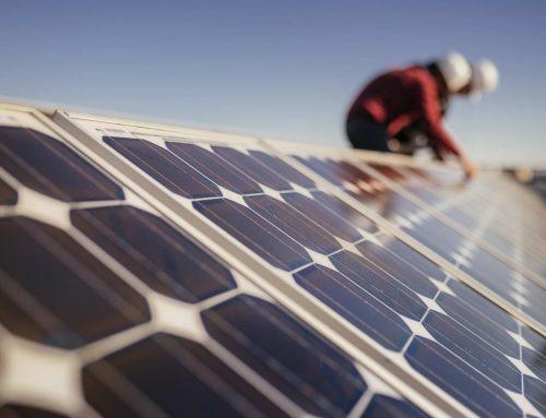 Competencias profesionales en instalaciones fotovoltaicas