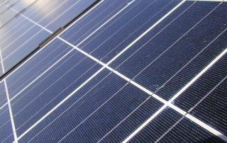 Paneles Solares Autoconsumo Fotovoltaica Andalucía