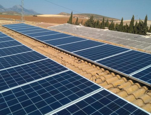 Elección de un módulo fotovoltaico