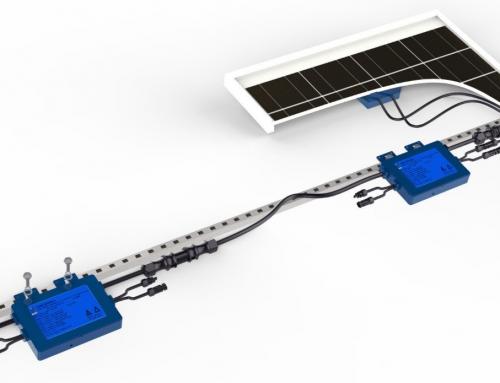 Optimizadores de potencia y microinversores