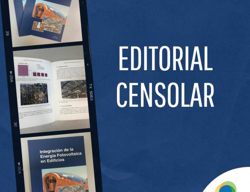 Recomendación de lectura: «Integración de la Energía Fotovoltaica en Edificios»