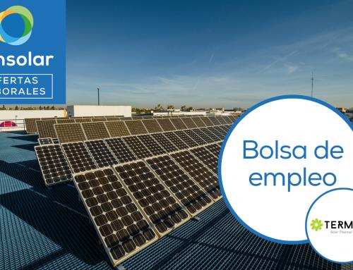 Técnico en Eficiencia Energética y Energía Solar Térmica