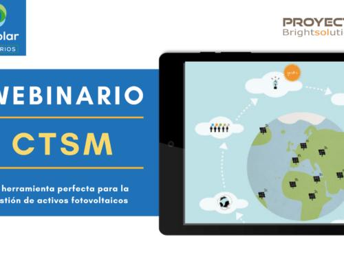Webinario Proyecta PV – CTSM