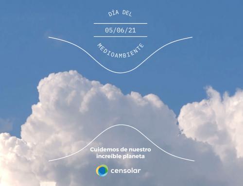 Día del medioambiente: «El impacto medioambiental de la energía solar fotovoltaica»