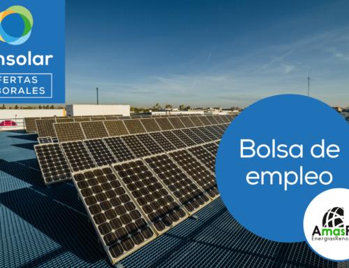 Técnico Instalador de Energía Solar